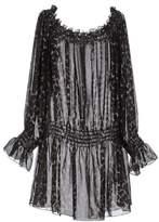 Norma Kamali Short dress