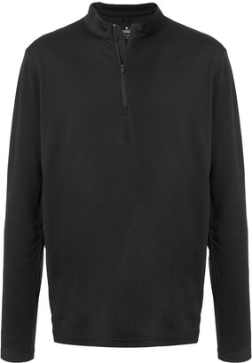 Reigning Champ Trail polo shirt