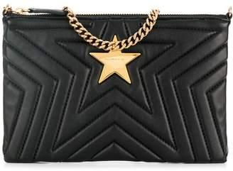 Stella McCartney Stella Star clutch bag