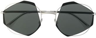 Mykita x Damir Doma Achilles sunglasses