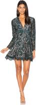 Style Stalker STYLESTALKER Davis Long Sleeve Dress