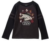 JEM Star Wars Characters Tee (Little Boys)