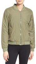 The North Face Women's 'Rydell' Water Resistant Heatseeker(TM) Insulated Bomber Jacket