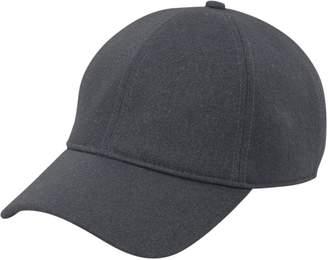 San Diego Hat Co. Women's Wool Baseball Cap