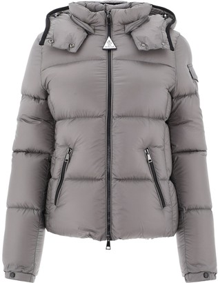 Moncler Fourmi Hooded Down Jacket