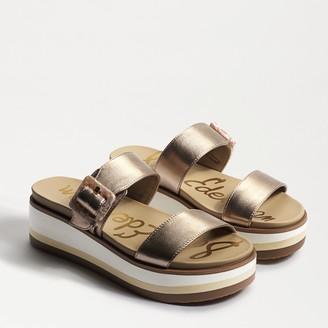 Agustine Slide Sandal