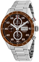 Tag Heuer Carrera CV2A1S.BA0799 Men's Automatic Chronograph Watch