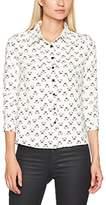 Joe Browns Women's Twit Twoo Blouse Shirt,8