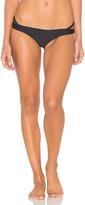 RVCA Bold Rose Skimpy Bikini Bottom