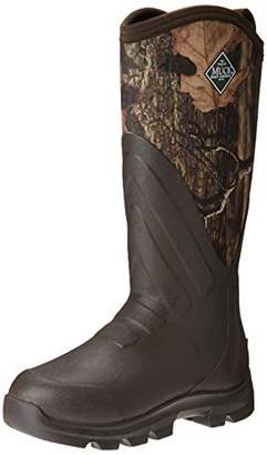 Muck Boot Muck Woody Grit Rubber Men's Work/Hunting Boots