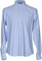 Aspesi Shirts - Item 38639727