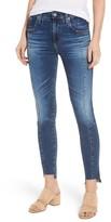 AG Jeans Women's The High Rise Farrah Ankle Skinny Jeans