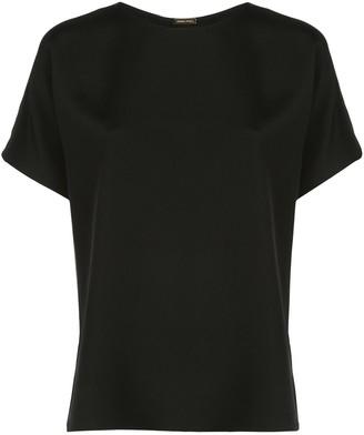 Adam Lippes Dolman short-sleeve top