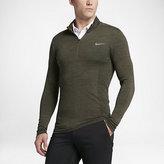Nike Seamless Wool Half-Zip Men's Golf Top