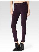 Velvet Pants Corduroy - ShopStyle