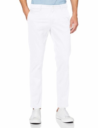 Izod Chino Trousers for Men - Saltwater Soft Pant