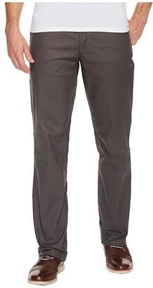 Timberland Gridflex Basic Work Pants (Pewter) Men's Casual Pants