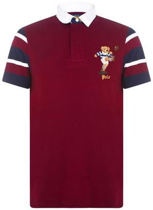 Polo Ralph Lauren Rugby Polo Shirt