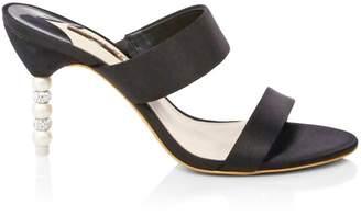Sophia Webster Rosalind Satin Sandals