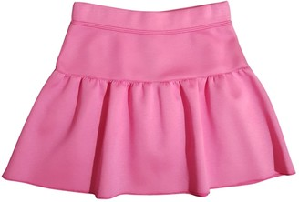 P.A.R.O.S.H. Pink Skirt for Women