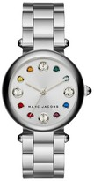 Marc by Marc Jacobs Women's Marc Jacobs Dotty Bracelet Watch, 34Mm