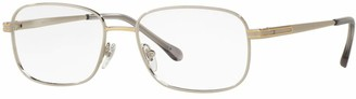 Sferoflex Men's 0Sf2274 Eyeglass Frames