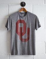 Tailgate Men's Oklahoma OU T-Shirt