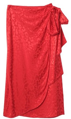 The Andamane 3/4 length skirt