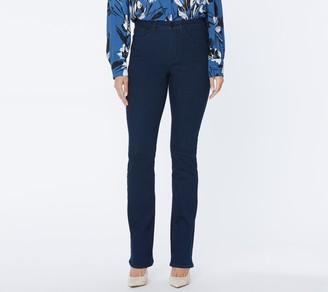 NYDJ Slim Bootcut Jeans - Rinse