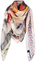 Christian Lacroix Square scarf