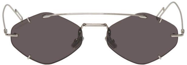 Christian Dior Grey DiorInclusion Sunglasses