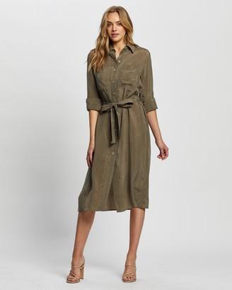 Mng Alexis Dress