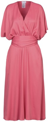 Max & Co. 3/4 length dresses