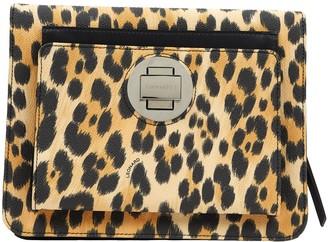 Leonard Multicolour Leather Handbags
