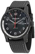 Montblanc Mont Blanc Timewalker Urban Automatic Dial Men's Watch 113876