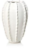 Vietri Cactus White Small Vase - 100% Exclusive