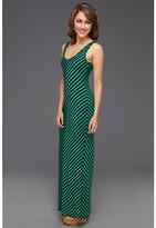 Gabriella Rocha Kassidy Maxi Dress w/Back Cut Out