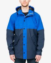 Hawke & Co. Outfitter Men's Two-Tone Slicker Rain Jacket