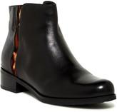 Blondo Visha Genuine Calf Hair Waterproof Ankle Boot - Wide Width Available