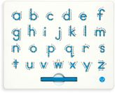 Kid o Kid-O a to z Magnatab in Blue (Lower Case)