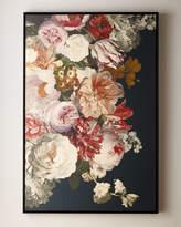 "Dutch Blooms II Wall Art, 40"" x 60"""