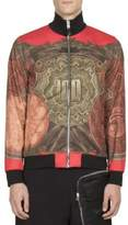 Givenchy Money Printed Track Jacket
