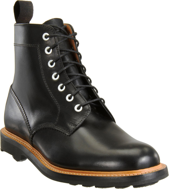 Mark McNairy New Amsterdam Derby Boot
