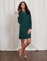 Boden Elizabeth Shirt Dress