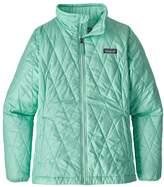 Patagonia Girls' Nano Puff® Jacket