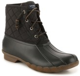 Sperry Top Sider Saltwater Quilted Duck Boot