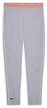 Lacoste Girls Jersey Legging