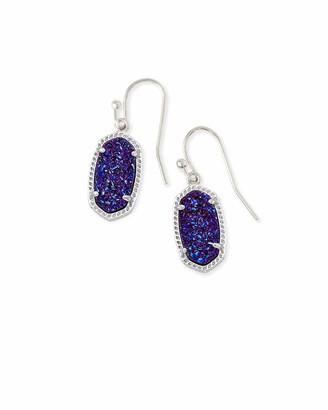 Kendra Scott Lee Drop Earrings for Women Fashion Jewelry 14k Gold Plated