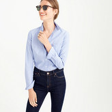 J.Crew Everyday shirt in end-on-end cotton