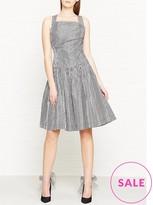 Vivienne Westwood Hali Tartan Dress